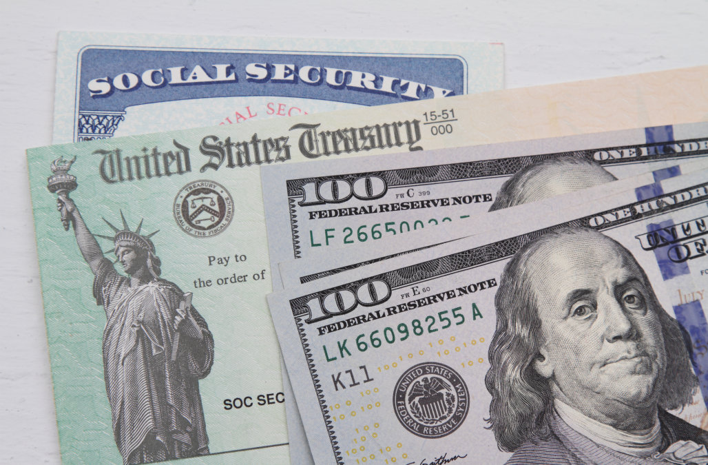 how to get maximum social security benefits